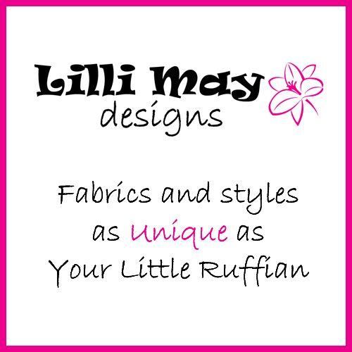 Lilli May designs 1000 Liker Photo Competition!!!