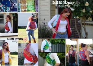 Week 3 Prize - LMD Nina Vest
