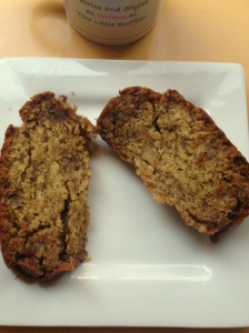 Egg Free Banana Bread